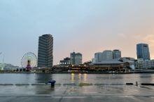 神户的夜景-小家碧玉的灵动