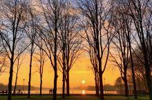 怡然的荷兰之光The cozy light of Holland