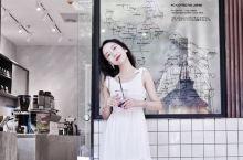 橙游上海   这家新晋网红咖啡店吓到我了
