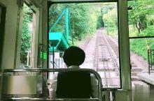 欣赏百万美元夜景-神户摩耶山