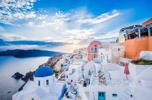 希腊爱琴海的那些知名小岛
