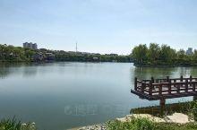 青州环城公园