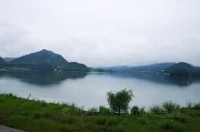 想不到臨安青山湖這麽美