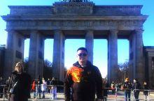 美丽的我德国
