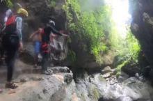 菲律宾墨宝Kawasan卡瓦山瀑布丛林探攻略