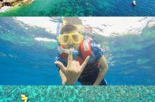 三亚小众潜水地拍照超美不输东南亚