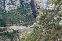 建在悬崖上的洞穴酒店马上就要完工了,你想住一晚吗?