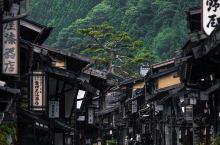 日本真的很美