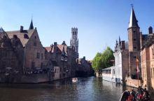 比利时 带您足不出户游欧洲之布鲁日