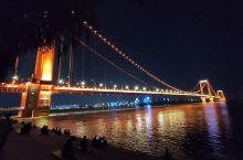 鹦鹉长江大桥