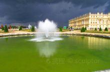 法国的王宫花园