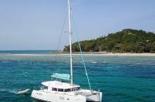 包双体帆船游艇尽享普吉海岛的浪漫
