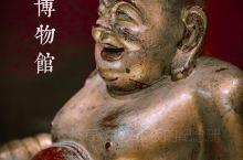洛阳博物馆 十三朝古都的历史都藏在这里