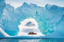 南极~最后一片净土