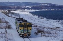 流冰观光列车 丨流冰物语号