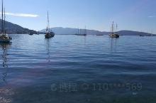 湖光 伊兹密尔·土耳其爱琴海地区