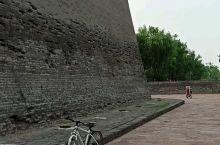 平遥古城上东门之瓮城