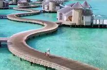 何时再回到马尔代夫
