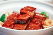 浦江美食 馒头焐肉