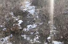 听踩雪的声音
