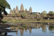 柬埔寨暹粒吴哥古迹