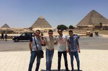 ThePyramids of Giza
