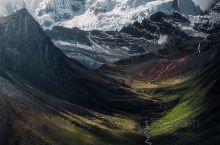 秘鲁 遇见雄伟壮观的安第斯山脉