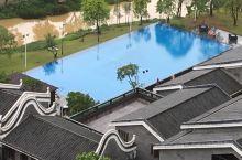 惠州南昆山富力温泉养生谷公寓