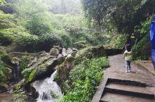 青城后山山水之旅