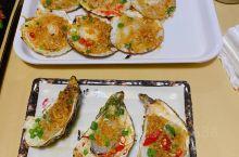 北京美食 喜欢吃生蚝扇贝的不能错过这家