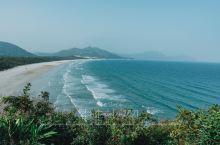 上川岛两日游——风车山