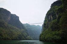 地球的裂缝:花江大峡谷