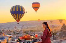 携程旅游攻略#土耳其卡帕多奇亚