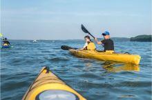 不用出远门的水上运动新体验