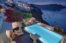 在悬崖边,全景感受圣托里尼的独特魅力 安卓尼斯豪华套房酒店🔥(Andronis Luxury Sui