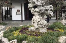 #打卡园林古建筑