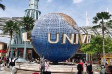 新加坡环球影城必玩项目