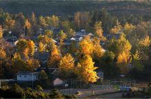 有一种秋天,叫腾冲。