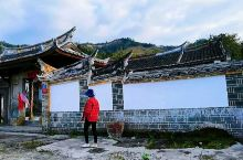 福建最被低估的一个古镇,99%游客都不知