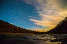 夜空中最亮的星…