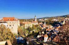 在捷克CK小镇偶遇了你,现在的你在哪里?