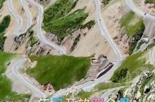 新疆独库公路(来新疆一定要走一下)