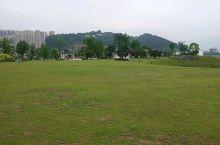 一个与众不同的公园——宜昌木鱼岛公园