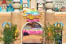 一定要来一次童梦乐园,全世界都在催你长大唯有这里在守护你的童心。