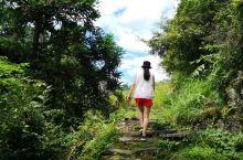 罗溪国家森林公园