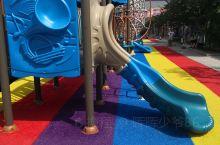 金查理小镇儿童乐园,让孩子远离手机, 诸城·潍坊 值得一去!