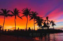 马来西亚沙巴:美人鱼岛