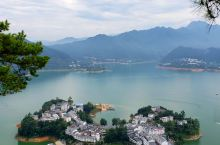 隽秀清幽的东江湖