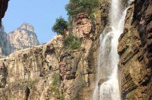 有高山,有泉水,风景如画!