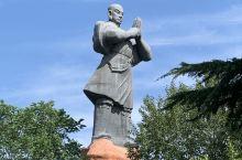 跟着天龙八部游少林寺